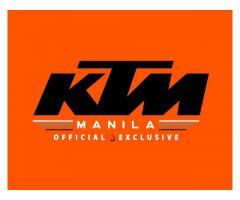 KTM Manila