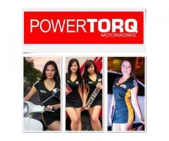 PowerTORQ Congressional
