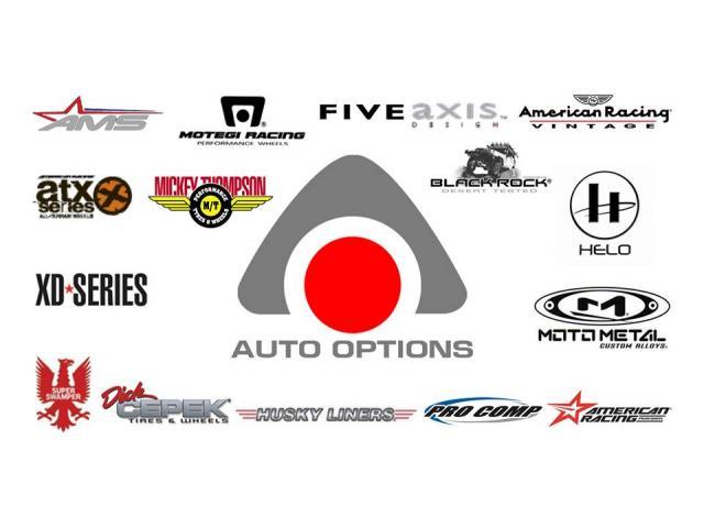Auto Options Philippines