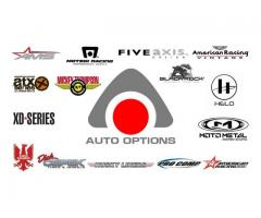 Auto Options Philippines