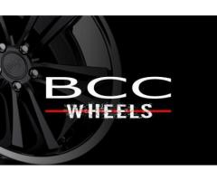BCC Chrome Wheels City