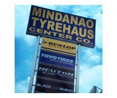 Mindanao Tyrehaus Center