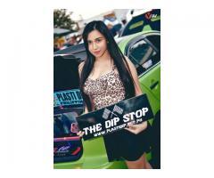 The Dip Stop
