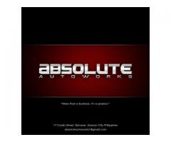 Absolute Autoworks