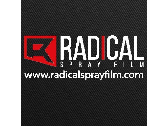 Radical Spray Film Philippines