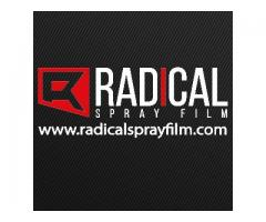 Radical Spray Film Philippines