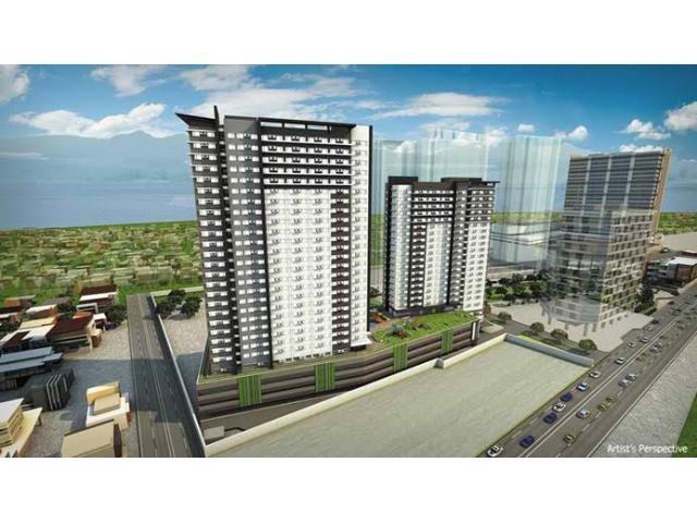 Alabang Condominium for Sale Altura South Park