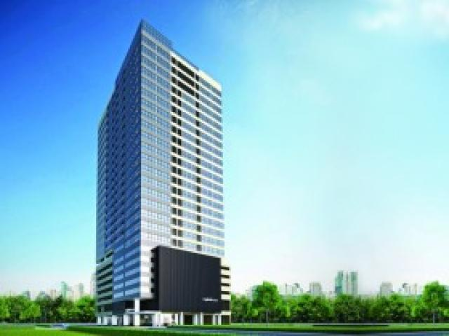 Office Space at The Fort BGC