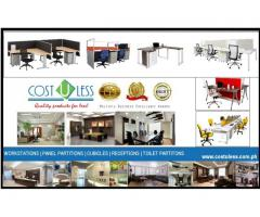 Office Furniture Supplier Manila - Workstations & Partitions