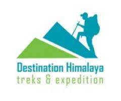 Destination Himalaya and Expeditions