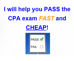 CPA Fast Pass