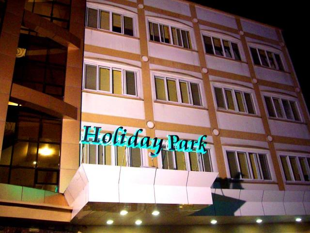 Holiday Park Hotel Baguio City