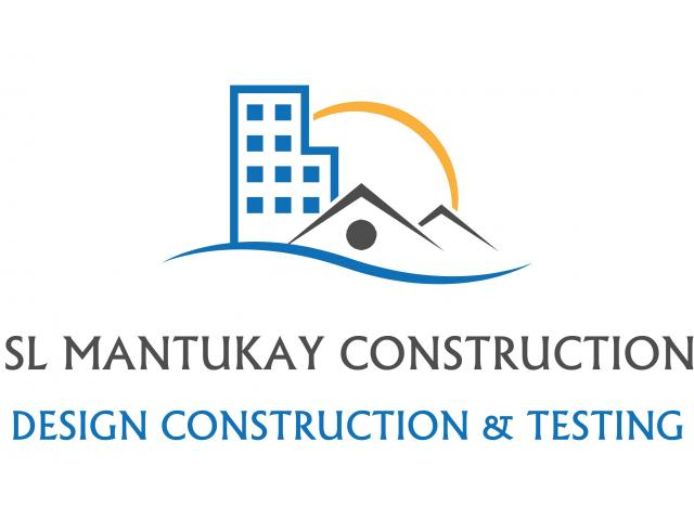 SL MANTUKAY CONSTRUCTION & CONSTRUCTION SUPPLY