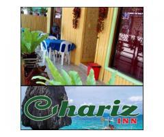 Chariz INN - El Nido, Palawan