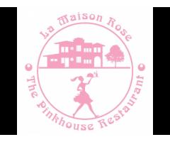 La Maison Rose - The Pink Restaurant