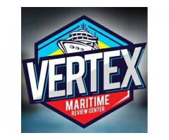 Vertex Maritime Review Center