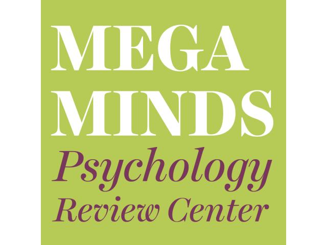 Mega Minds Psychology Review Center