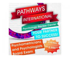Pathways International Review and Learning Center Corp.