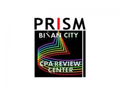 PRTC CPA Review Center
