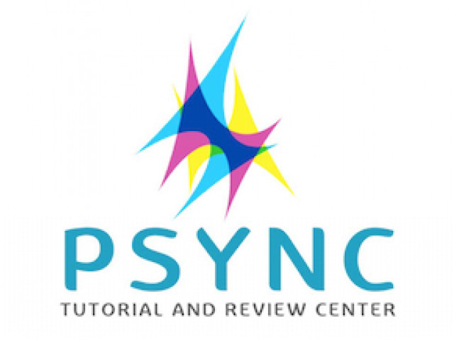 PSYNC Tutorial & Review Center