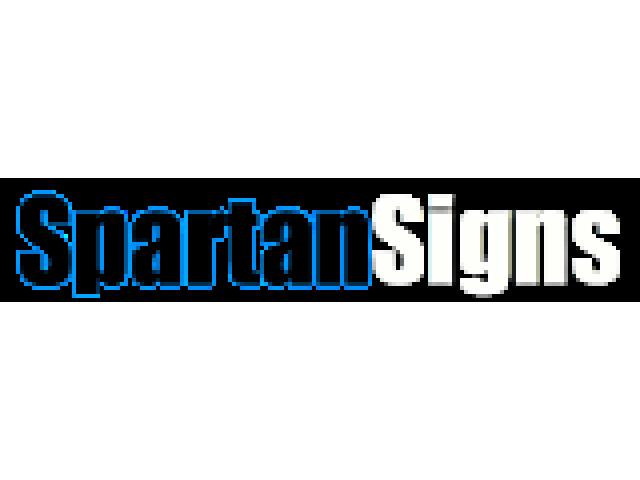 SpartanSigns