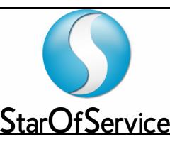StarofService