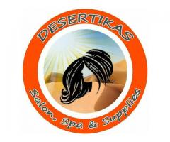 Desertikas Salon & Spa