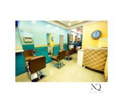 Posh Tips Salon & Spa