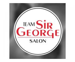 Team Sir George Salon Las Pinas