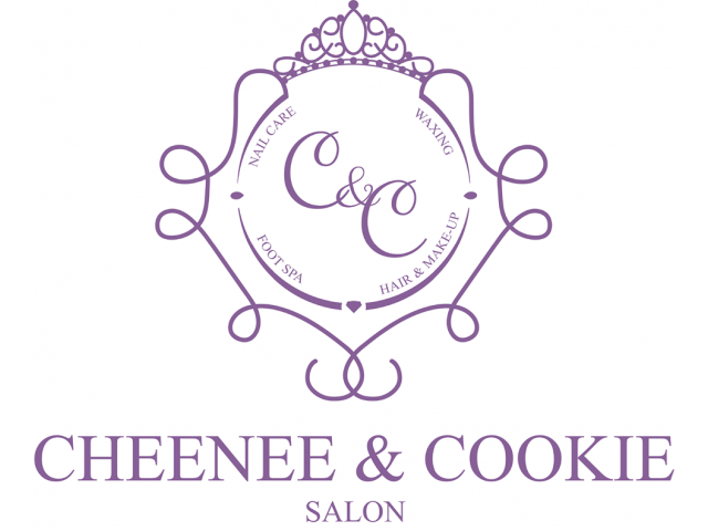 Cheenee and Cookie Salon