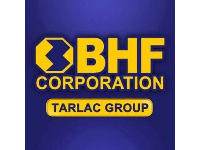 BHF Main Appliance