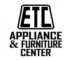 ETC Appliance and Furniture Center
