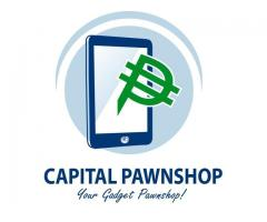 HRD Capital Pawnshop