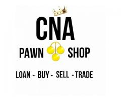 CNA's Pawnshop