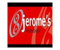 JEROME's Pawnshop & General Merchandise