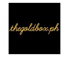 Maribel Jewelries - The Goldbox