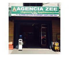 Agencia Zee Pawnshop