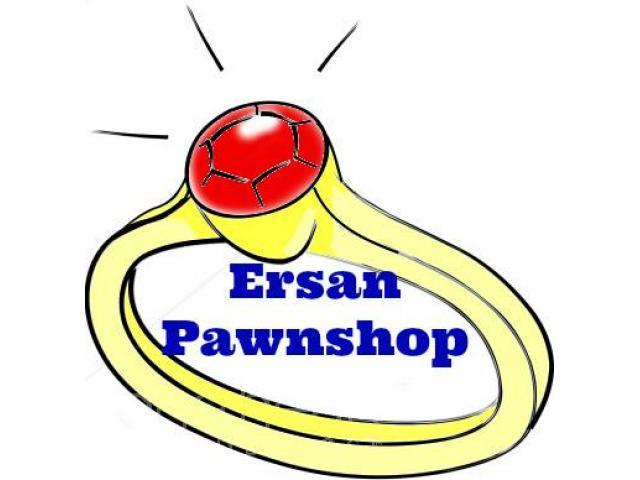 Ersan Jewelry & Pawnshop
