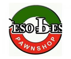 Peso Beso Pawnshop