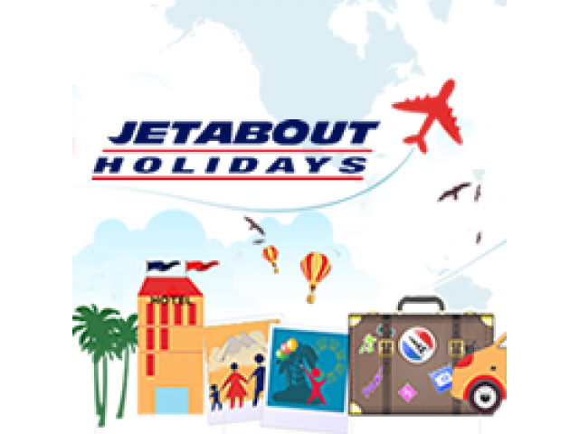 Jetabout Holidays Philippines