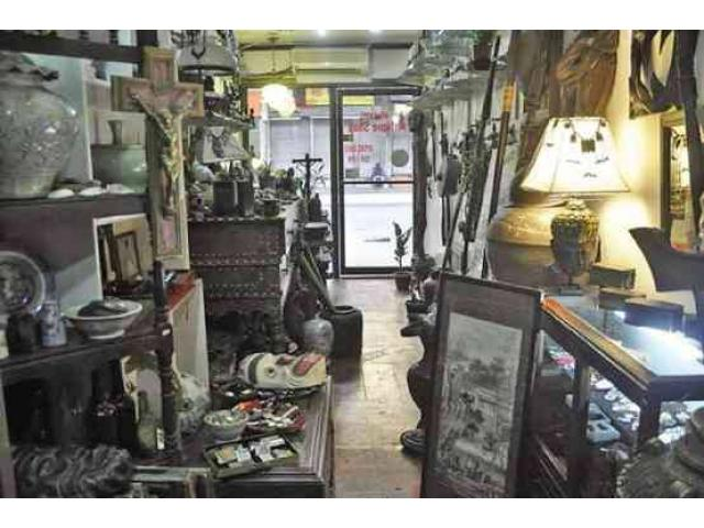 Pinoy Antiques Junkshop Pickers