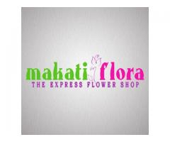 Makati Flora - Flower Shop