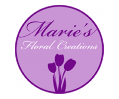Marie's Floral Creations - Flower Shop