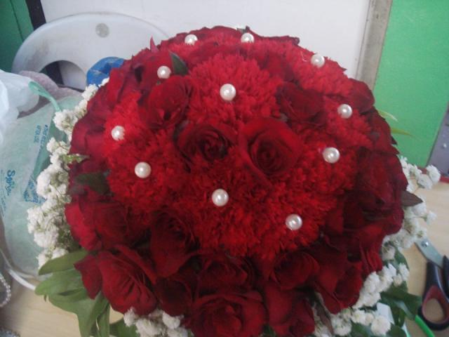 Mads' Flower Shop