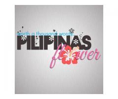 Pilipinas Flower - Flower Shop