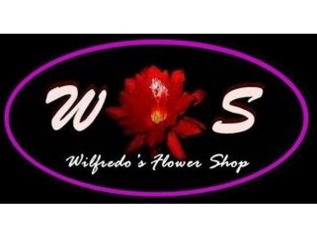 Wilfredo's Flower Shop