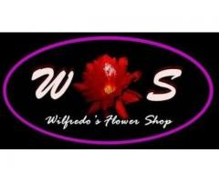 Wilfredo's Flower Shop