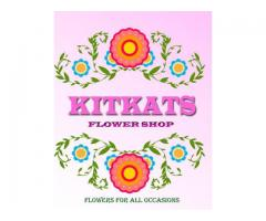 Kitkats Flower Shop