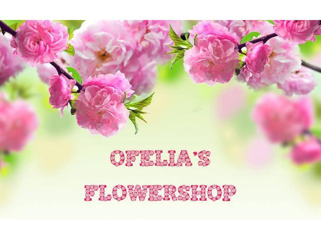 Ofelia's Flower Shop