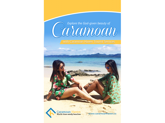 Caramoan Haven Tourist Services